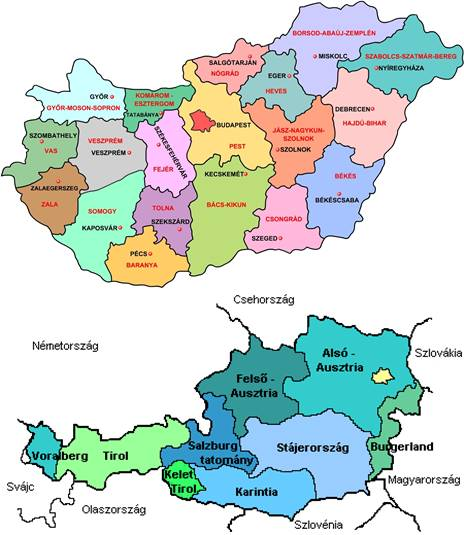 Magyarország egész területén és Ausztriában is vállalunk szigetelést!